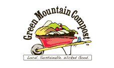 Green Mountain Compost logo, CSWD: Government agency clients Marketing Partners