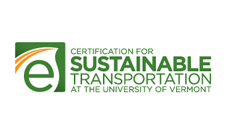 eCert Sustainable Transportation logo: Energy & Environment clients Marketing Partners