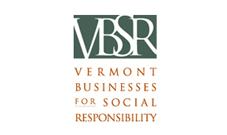 VBSR logo: Membership association clients Marketing Partners