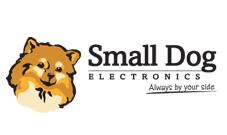 Small Dog Electronics logo