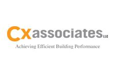 Cx Associates logp: Mission-driven business clients Marketing Partners