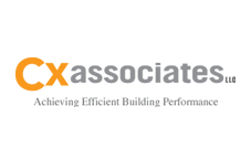 Cx Associates logo: Mission-driven business clients Marketing Partners