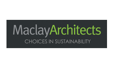 Maclay Architects logo: Mission-driven business clients Marketing Partners