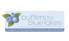 Buffers for Blue Lakes