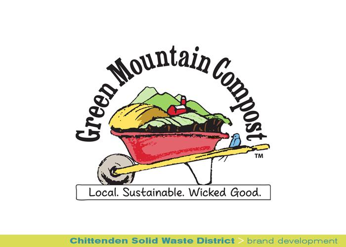 branding identity_Chittenden Solid Waste District_brand development