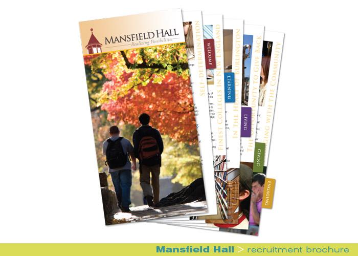 Print_Mansfield Hall_capabilities brochure