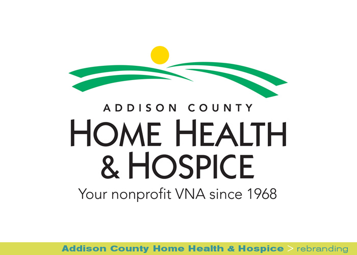branding identity_Addison County Home Health and Hospice_rebranding