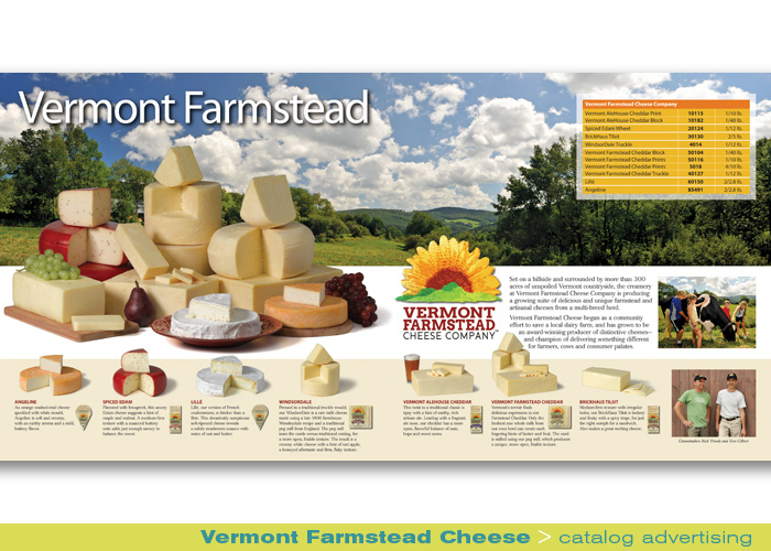 Print_Vermont Farmstead Cheese_catalog insert