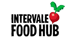 Intervale Food Hub logo: Nonprofit clients Marketing Partners