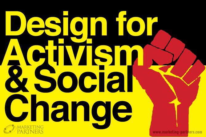 Design Activism Featured Image