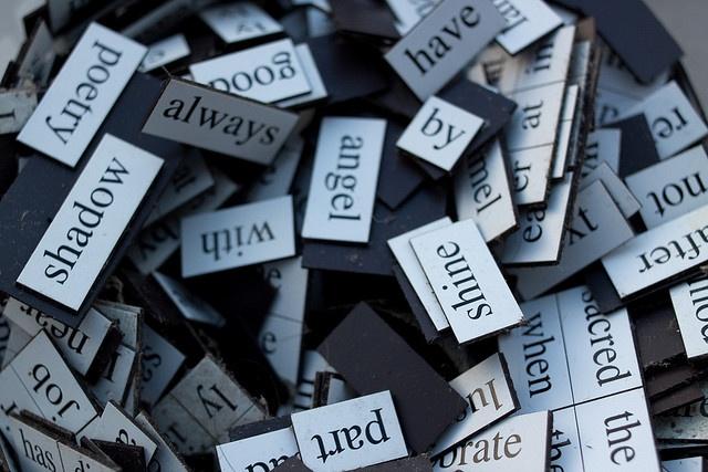 Words-Words-Words_Flickr