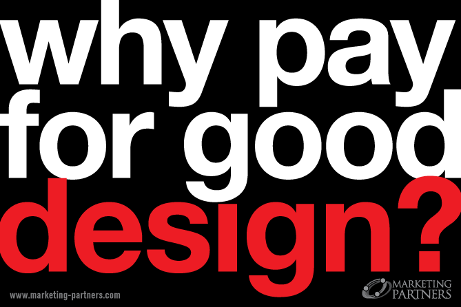 Why pay for good design featured image