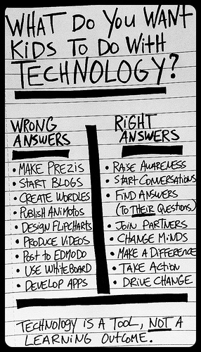 Kids-Technology-Education_BillFerrier_flickr image