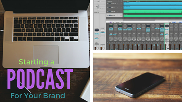How to Start a Podcast for Your Mission-Driven Brand