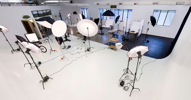 Your marketing photography: how to hire a professional: RLPhoto studio, Burlington, image courtesy of Rick Levinson