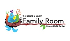 The Janet S. Munt Family Room Logo: Marketing Partners Client - Education
