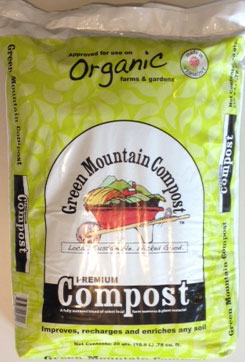 Green Mountain Compost