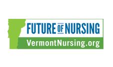 Vermont Nursing logo: Health care clients Marketing Partners