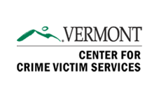 Vt Center for Crime Victim Services logo: Government agency clients Marketing Partners