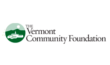Vt Community Foundation logo: Nonprofit clients Marketing Partners