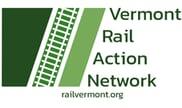 Vermont Rail Action Network: Nonprofit clients Marketing Partners