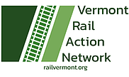 Vermont Rail Action Network: Nonprofit clients Marketing Partners
