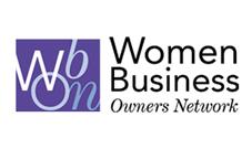 Women Business Owners of Vermont logo: Community Development clients Marketing Partners