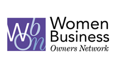 Women Business Owners of Vermont logo: Community Development clients Marketing Partners
