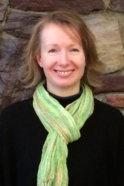 Karen Wilkinson, Sr. Graphic Designer