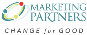Marketing Partners home page logo