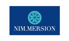 NIM-MERSION logo: Marketing Partners Client - Mission-Driven Business