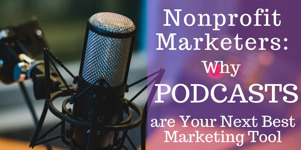 Nonprofit Marketers_