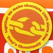 Tony's Chocolonely slave-free seal