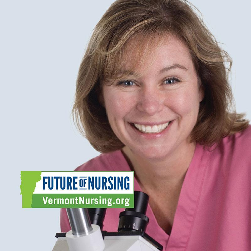Future of Nursing Vermont