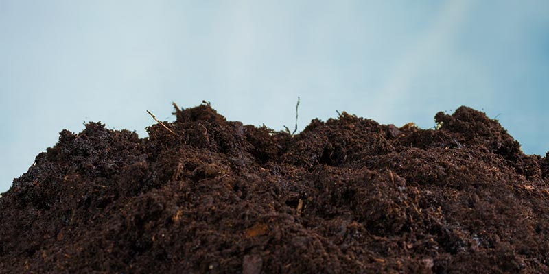 green mountain compost
