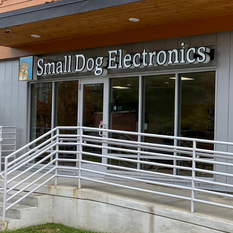 Small Dog Electronics