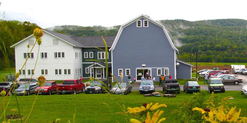 Vermont Rural Ventures project