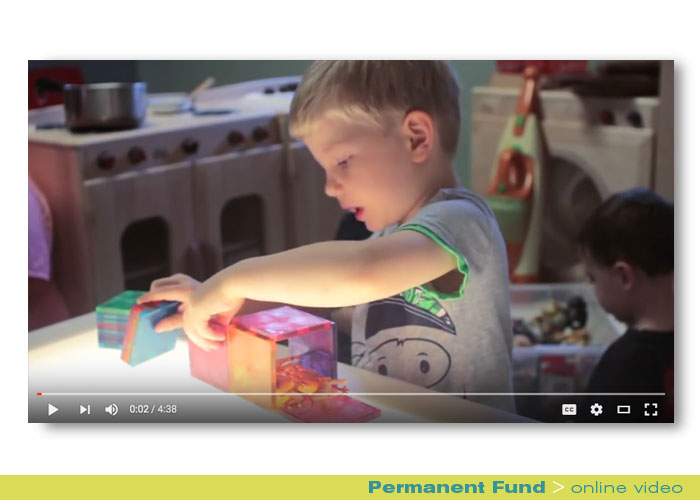Online video: Permanent Fund for Vermont's Children, Early Educator of the Year finalists