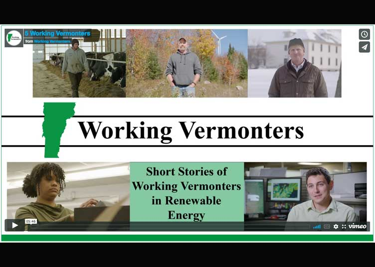 WorkingVermonters