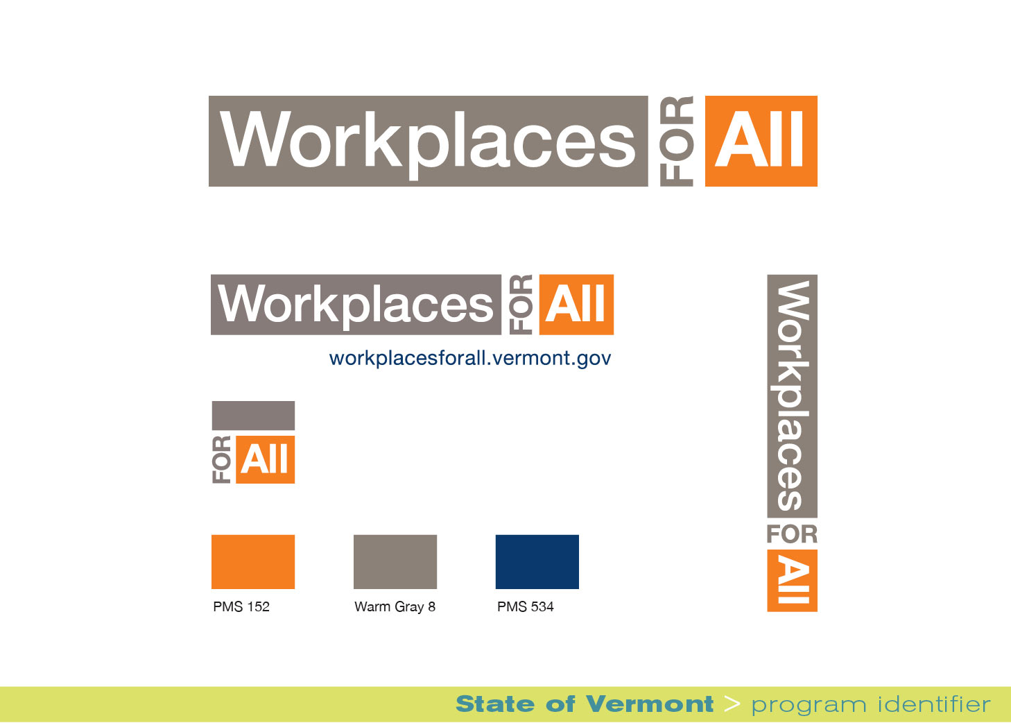 branding identity_Workplaces for All_program identifier