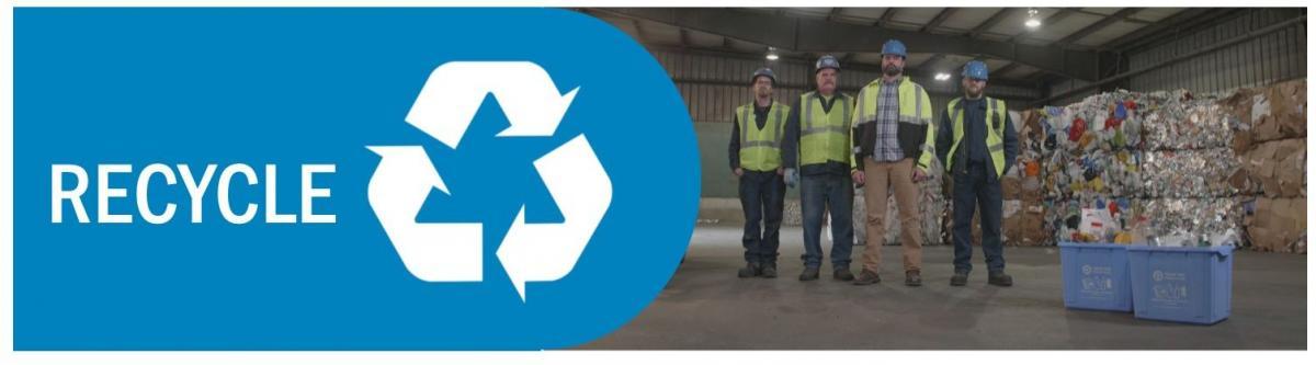 recyclebanner